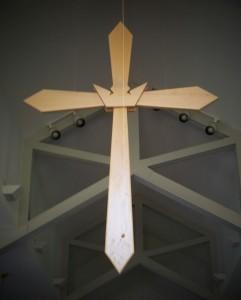 spot on cross